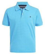 Tommy Hilfiger Blue Polo Short Sleeve 4T NWT