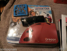 Oregon Scientific ATC2K wasserdichte Action Kamera/Helm Cam. NEU ungeöffnet
