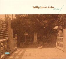 BILLY HART TRIO - Route F - CD DIGIPACK 2006 SIGILLATO SEALED