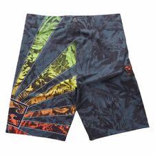 Billabong Rising Sun X Boardshorts (32) Rasta