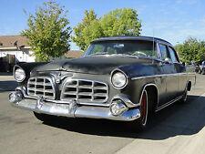 1956 Chrysler Imperial sedan