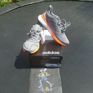 adidas Cloudfoam comfort Novafvse X Running Shoes EE9257 UK9 original colourway