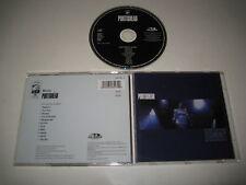 Portishead/fittizia (Go BEAT/828 553-2) CD Album