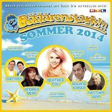 Bääärenstark!!! - Sommer 2014 (3 CDs)