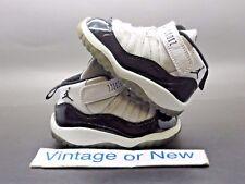 Nike Air Jordan XI 11 Concord Retro TD 2011 sz 5C