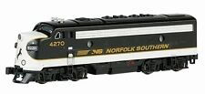 N Scale Bachmann 63753 F7A Diesel Loco, Norfolk Southern #4270 (DCC Equipped)