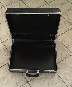 Potterton Hard Shell Case - Brief Case - Sample Case - Nice Condition
