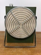 Vintage Bernz O Matic Propane Catalytic Heater  Camping Tailgate TX950