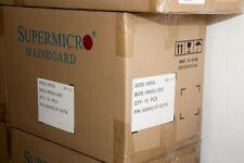 [NEW,LOT] 10x SUPERMICRO H8SGL SOCKET G34 SERVER ATX BOARD