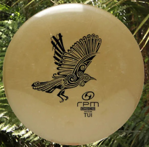 NEW RPM Disc Golf Atomic Tui **Choose Weight/Color**