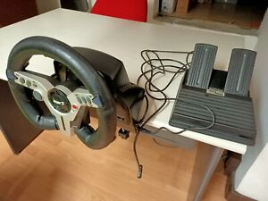 VOLANTE TOP DRIVE 2 PS2 PLAY STATION 2 SONY + GRAN TURISMO 4