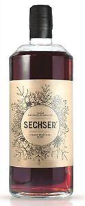 (18,56€ / 1L) Sasse Sechser Kräuter 35% 0,7l