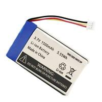 LiPo 1500mAh Replacement Battery for Infant Optics DXR-8 Video Baby Monitors