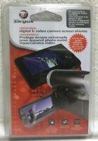 Targus Universal Digital & Video Camera Screen Shield Fits Most Screens