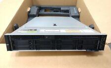 Dell Precision 7920 R7920 Rack Bare Bones CTO Workstation 8LFF 1x1100W PS Rails