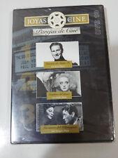 JOYAS DEL CINE DVD 19 CAMINO DE SANTA FE CAUTIVO DEL DESEO KILIMANJARO NUEVA