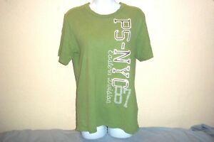 Aeropostale PS-NYC Eastern Division 87 T-Shirt Youth XL 14