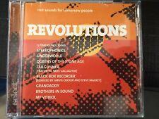 Revolutions 01 CD 2000 Select Magazine SELECT 10/00 Ottimo