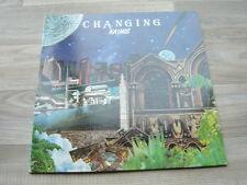 FUNK LP Gospel Modern Soul kainos Changing 1979 Lumières Foi est la clé
