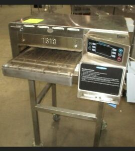 Turbochef 1618 High H Pizza Convection Conveyor Oven [With Shipping]