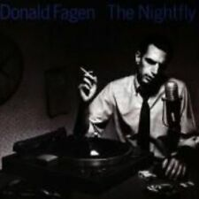 Donald Fagen CD The Nightfly SIGILLATO 0075992369626