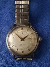 Altus 21 Jewel Automatic watch
