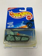 Hot Wheels 1996 Treadator Space Series #391   Combine Shipping