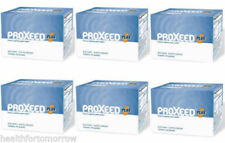 Authentic Proxeed Plus 3 Month supply Mens Fertility - 6 Boxes Exp Date: 03/2020