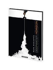 Deepwater Horizon -  Mediabook (Booklet, Blu-ray & DVD)  mit Mark Wahlberg