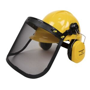 Sealey Worksafe 502YFK Forestry Kit - Yellow