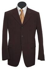 Brown Suits and Tailoring for Men