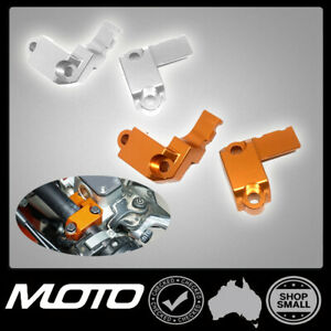 Master Cylinder Protector KTM 250 300 350 450 500 EXC Guard clamp enduro Brembo