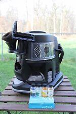 Rainbow  Vacuum E2 E4 Black edition with LED light