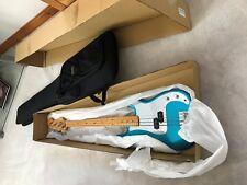 Fender Precision Bass-Steve Harris Signature