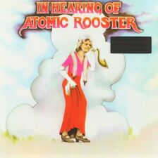 Atomic Rooster, In Hearing Of  Vinyl Record/LP *NEW*