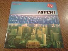 maxi 45 tours topcat chicago