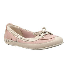 Timberland Damen Ballerina  Gr. 41,5 EARTHKEEPERS? 3910R Boothbay Boat Shoe
