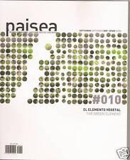 Paisea 10 The Green Element Architecture landscape