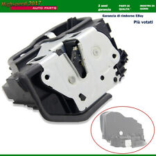 Serratura ANTERIORE Sinistra per BMW Serie E90 E60 E81 E82 51217202143