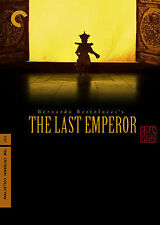 The Last Emperor [The Criterion Collection]