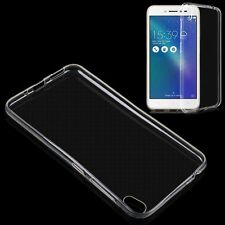 Ultra Slim Gel Transparent Protective Case Skin For Asus Zenfone Live ZB501KL