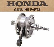 New Genuine Honda Crankshaft 2004-2005 TRX450R Sportrax 450 Crank Assembly #V155