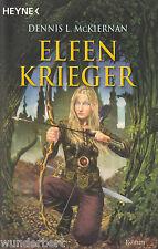 *b~ ELFENKRIEGER - Dennis L. McKIERNAN  tb (2006)