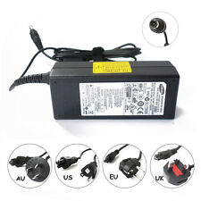 Genuine OEM Laptop Power Charger for SAMSUNG AD-6019R 60W AC Adapter BA44-00242A