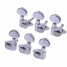 3L3R Acoustic Guitar Tuning Pegs Machine Head Tuners Guitar Parts
