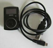SanDisk Sansa Clip mp3 Player mit Radio 8 GB (S5)