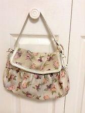 Authentic Fendi Baguette Handbag (Pre-owned).