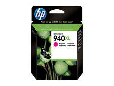 HP ORIGINAL Magenta no. 940XL C4908AE magenta OJ PRO8000 16ml 1400Seiten