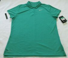 Nike  Dri - Fit Golf Women T - Shirt XL