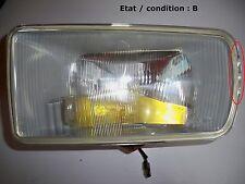 RENAULT 15 R15 (76-79) - Optique phare gauche Iode Kangourou CIBIE NEUF